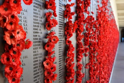 A Guide to Remembrance Day 2017